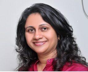 Archanna Balaji