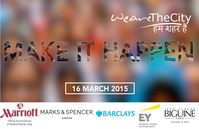 WATC-India-IWD-Event-Make it happen