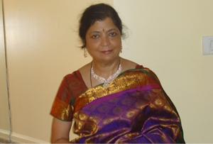 Chandra Shetty