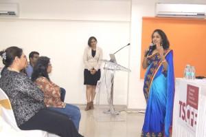 Zero Cost Marketing Event - WeAreTheCity and TSCFE