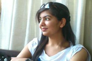 Nikita Lalwani featured
