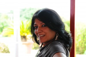Shivpriya Nanda