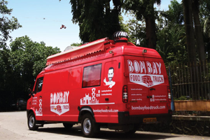Bombay Food Truck