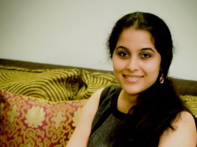 Lipika Bhushan featured