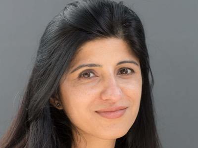 Vinita Ramtri featured