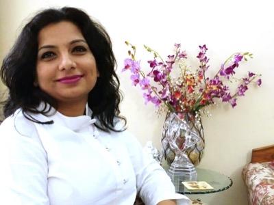Inspirational Woman - Devhuti Minocha Feature