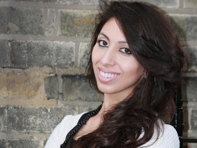 Inspirational Woman - Miss Natasha Mudar