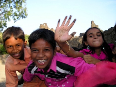 india events for children
