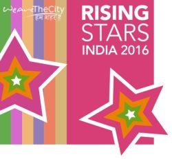 Rising Stars India Logo