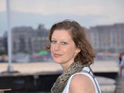 Videshi Women - An interview with Emily Bild, Go Philanthropic Foundation feature