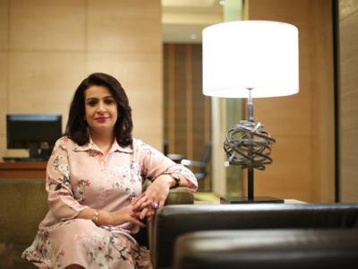 Monisha Gidwani featured