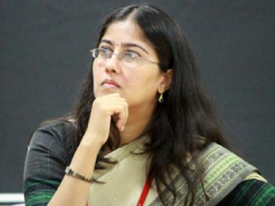 Aparna Vedapuri Singh