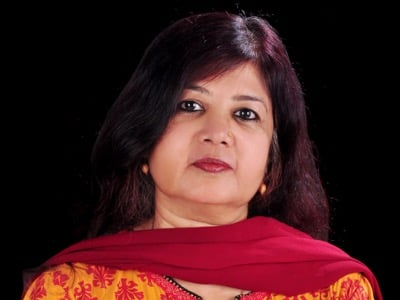 Deepti Menon