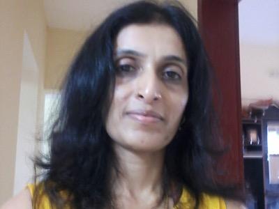 Manjula Devaiah