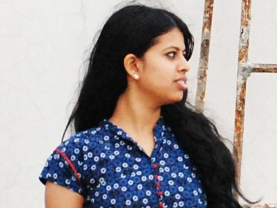 Nanditha Ravindar