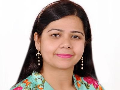 Pooja Doshi