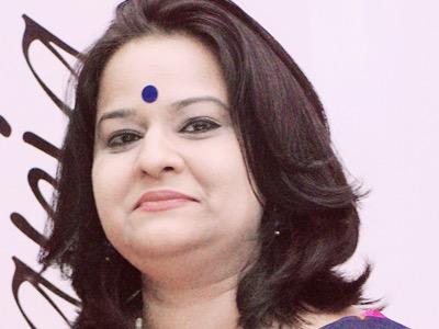 Radhika Tabrez