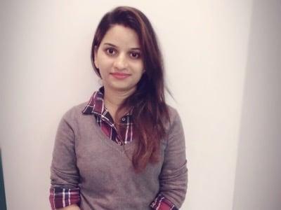 Sangeeta Gawli