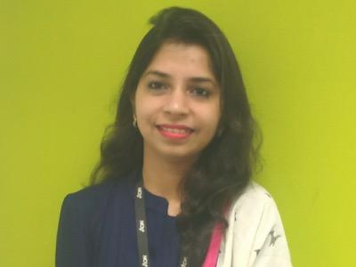 Shilpa Rani