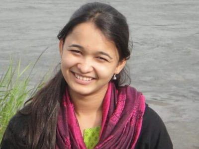Shivani Pethe