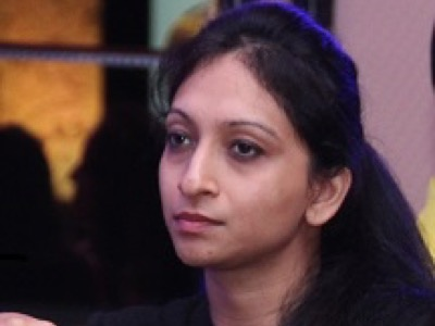 Vineeta Raguwanshi