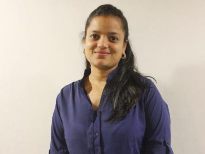 Nidhi Saraf featured