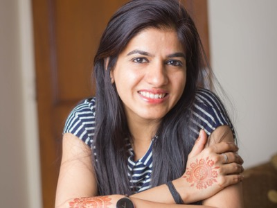 Ruchika Beri featured
