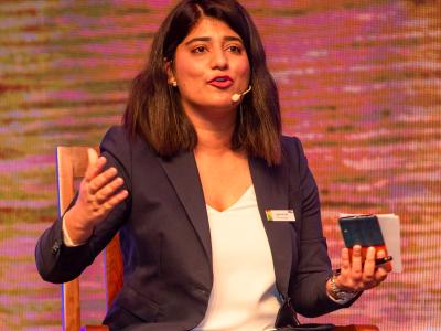 Shweta Kothari featured