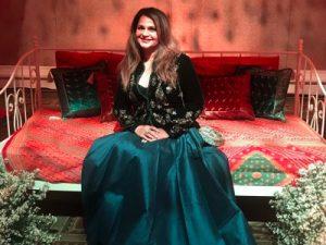 Venus Sanghvi featured